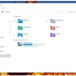 Microsoft prueba nuevos iconos coloridos del sistema para Windows 10