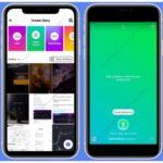 """Facebook está realizando pruebas de la nueva opción de creación de """"Pantalla Verde"""" para historias de Facebook"""