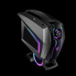 MSI anunció computadores de escritorio para juegos con procesadores Core de 11ª generación