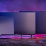 GIGABYTE presenta sus monitores tácticos para juegos AORUS 4K