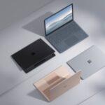 Microsoft anuncia Surface Laptop 4: APU Intel Tiger Lake o AMD Renoir