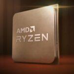 AMD lanza los procesadores OEM Ryzen 9 5900 y Ryzen 7 5800