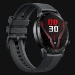 El RedMagic Watch fue lanzando globalmente