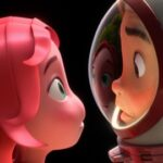 "Apple Original Films y Skydance Animation anuncian el cortometraje animado ""Blush"""
