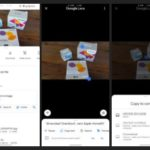 Google Photos facilita el acceso a Lens
