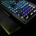 Vulcan Pro Optical-Tactile RGB Gaming, es el nuevo teclado de ROCCAT