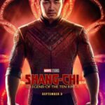 """Shang Chi and the Legend of the Ten Rings"" : Trailer subtitulado"