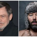 "Mark Hamill se une a Bert Kreischer en ""The Machine"" de Legendary"