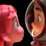 """Apple Original Films y Skydance Animation anuncian el cortometraje animado """"Blush"""""""