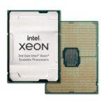 "Intel anuncia procesadores escalables Xeon de tercera generación de 10 nm ""Ice Lake"""