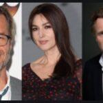 """Guy Pearce y Monica Bellucci se unen a Liam Neeson en el thriller de acción """"Memory"""""""