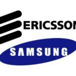 Ericsson y Samsung han llegado a un acuerdo de varios años sobre licencias de patentes globales entre las dos empresas
