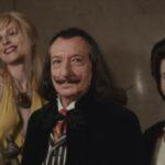 """Daliland"": Primer vistazo de Ben Kingsley como Salvador Dalí"