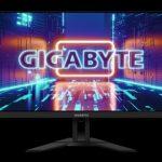 GIGABYTE lanzó el monitor para juegos 4K M28U con KVM integrado