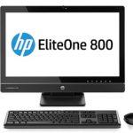 HP presenta las nuevas EliteOne 800,  EliteDesk 800 G8 y EliteDesk 800 G8 Tower Business