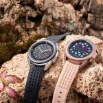 El Samsung Galaxy Watch 3 recibe una edición especial de TOUS