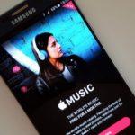 Apple Music 3.6.0 Beta para Android se prepara para la transmisión de audio sin pérdidas
