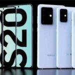 Los Galaxy S20 y Note 20 obtienen la función de cámara de grabación dual con la última actualización