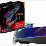 Gigabyte prepara la Radeon RX 6900 XT AORUS Xtreme Waterforce WB