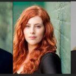 Edward Bluemel, Lydia Rose Bewley y Yolanda Kettle actuaran en «Persuasion»