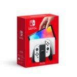 Nintendo anuncia Nintendo Switch (modelo OLED) con una vibrante pantalla OLED de 7 pulgadas, que se lanzará el 8 de octubre