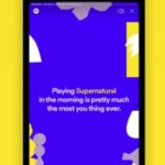 Spotify trae la experiencia «Only You»