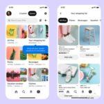 Pinterest amplía las funciones de compra a más regiones y agrega nuevas opciones de visualización de productos