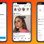 Instagram lanzó un programa de afiliados y nuevas opciones de estrellas para ayudar a proporcionar opciones de ingresos para los creadores