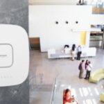 NETGEAR amplía aún más el liderazgo de WiFi 6 con un punto de acceso inalámbrico de tres bandas de primera línea