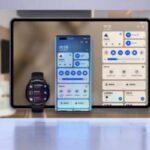 Huawei ha presentado oficialmente HarmonyOS 2.0, el Huawei MatePad Pro 12.6 y el nuevo Huawei Watch 3