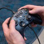 Turtle Beach anuncia el control de juegos y un hardware de simulación de juegos