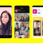 Snapchat permitirá a los desarrolladores poner sus aplicaciones dentro de Spotlight