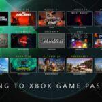Xbox actualizó su línea de juegos exclusivos de plataforma: Forza Horizon 5, Halo Infinite, Starfield y más