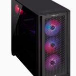 CORSAIR lanza las PC para juegos RTX 3080 Ti y 3070 Ti VENGEANCE i7200 Series