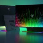 Razer presenta el monitor para juegos Raptor 27 con certificación THX