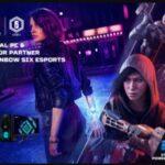Ubisoft y Acer renuevan su asociación para el circuito global de deportes electrónicos Rainbow Six de Tom Clancy