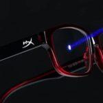 HyperX Spectre Mission, es una nueva linea de gafas para juegos