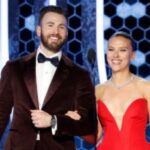 Scarlett Johansson y Chris Evans se reuniran en «Ghosted»