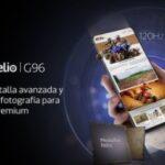 Se presentan los SoC MediaTek Helio G96 y Helio G88