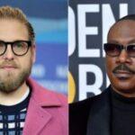 Eddie Murphy y Jonah Hill protagonizarán una nueva comedia para Netflix