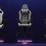 MSI anuncia sillas para juegos de la serie MAG CH130