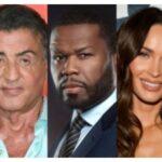 Sylvester Stallone, Jason Statham, Dolph Lundgren, Randy Couture, Megan Fox, 50 Cent y Dolph Lundgren confirmados en la nueva «The Expendables»