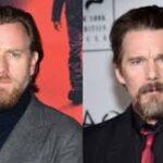 Apple Studios confirmó que «Raymond and Ray» será protagonizada por Ewan McGregor y Ethan Hawke