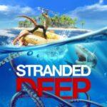 Beam Team Games y North Beach Games anuncian Stranded Deep para Nintendo Switch