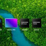 Samsung recibió su primera certificación global de huella de carbono para chips lógicos