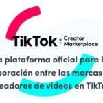 La nueva API de Creator Marketplace de TikTok permite a las empresas de marketing influyentes acceder a datos de primera mano