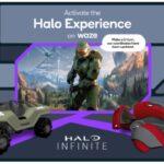 Waze, Xbox y 343 Industries llevan la innovadora experiencia del universo Halo a la carretera