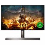 Philips lanza la pantalla 279M1RV 4K, para juegos «Designed for Xbox 4K» con Ambiglow