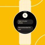Google Play for Wear OS se actualiza con nuevas funciones