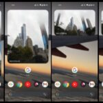 El widget «Tus recuerdos» de Google Fotos ahora está implementado en Android 12 y versiones anteriores